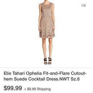Elite Tahari size 12 dress